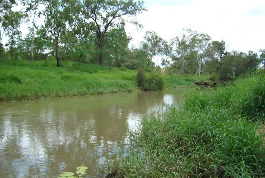 Eureka Creek